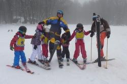 Ècole de ski - Saison 2015 / 2016 - 9/01/16