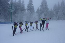Ècole de ski - Saison 2015 / 2016 - 16/01/16