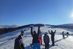 SNOW DU 22/01/2017