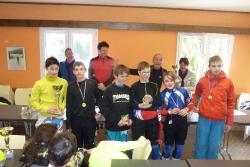 Championnat Moselle 2017 - 2/2