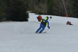 1-Dernière sortie - Ecole de ski le 2 mars 2019