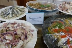 TRADITIONNEL repas de fin de saison